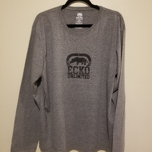 Ecko Unlimited Other - Long sleeve ECKO t-shirt